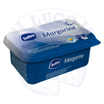 * BEBO MARGARINE 80 % - 50 % MOV 40 X 250 GR